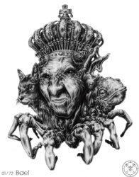 demonyi goetii 1 196x250 - Демоны Соломона