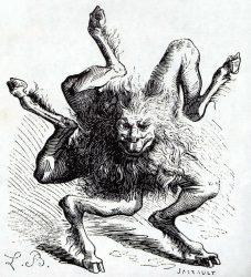 demonyi goetii 10 227x250 - Демоны Соломона