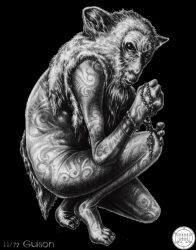 demonyi goetii 11 196x250 - Демоны Соломона