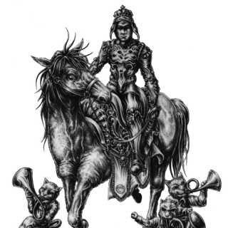 demonyi goetii 12 1 - Демоны Соломона