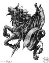 demonyi goetii 14 196x250 - Демоны Соломона
