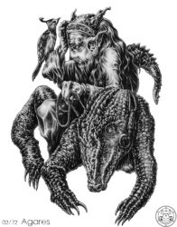 demonyi goetii 2 196x250 - Демоны Соломона