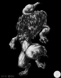 demonyi goetii 21 196x250 - Демоны Соломона