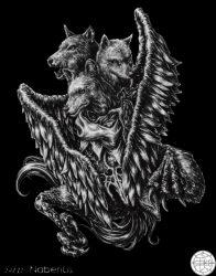 demonyi goetii 23 196x250 - Демоны Соломона