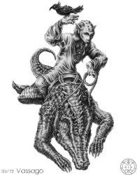 demonyi goetii 3 196x250 - Демоны Соломона