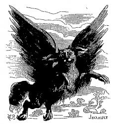 demonyi goetii 30 230x250 - Демоны Соломона