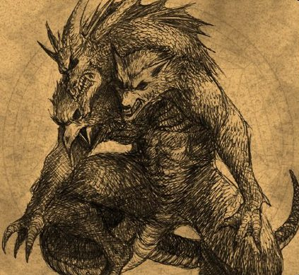 demonyi goetii 31 e1480677983302 - Демоны Соломона