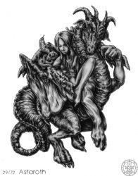 demonyi goetii 34 196x250 - Демоны Соломона
