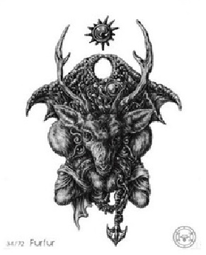 demonyi goetii 39 - Демоны Соломона