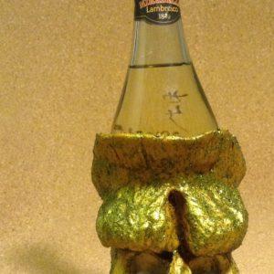 Шампанское трансформированное в Демона оздоравливающего