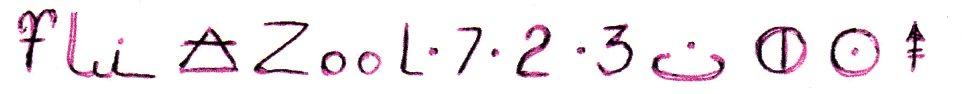 3 2 - Небесные Коды по различным направлениям