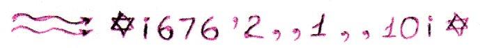 37 - Небесные Коды по различным направлениям