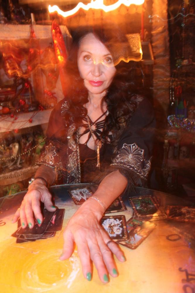 4 Kartinki uchenikov 1 - Обучение чёрной магии