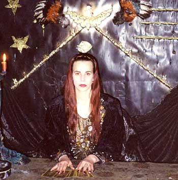 4 Kartinki uchenikov 6 - Обучение чёрной магии