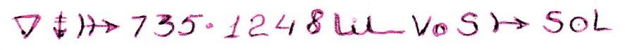 47 - Небесные Коды по различным направлениям