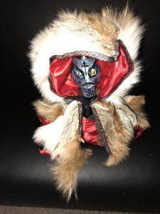 6 Baron Sammedi 225x300 - Обучение магии Вуду