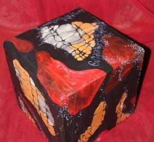 1 1 300x277 - Классические кубы в России