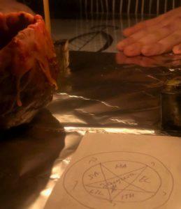 1 2 259x300 - Шаровая защита по Чёрной магии