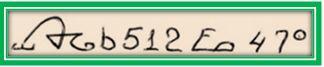 147 1 - Вторая сотня принадлежит аспекту Солнца