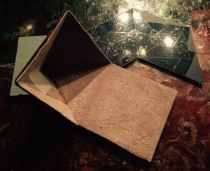 16 2 300x245 - Пирамида малой семьи, Защита, посвящённая Богине Бастет