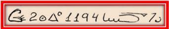 176 - Вторая сотня принадлежит аспекту Солнца