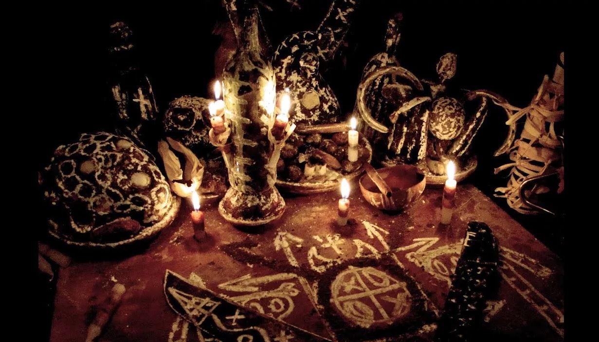 20 1 - Ритуальная последовательность