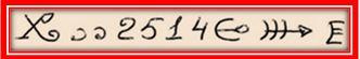 206 - Третья сотня принадлежит аспекту Луны