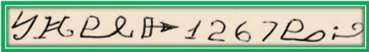 25 1 - Первая сотня принадлежит аспекту Сатурна