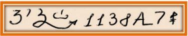 265 - Третья сотня принадлежит аспекту Луны
