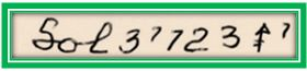 269 - Третья сотня принадлежит аспекту Луны