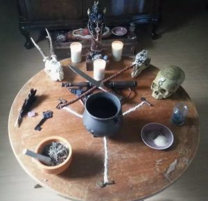 27 300x289 - Характеристика ритуалов