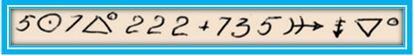 283 - Третья сотня принадлежит аспекту Луны