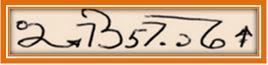 289 - Третья сотня принадлежит аспекту Луны