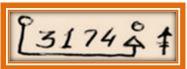 292 - Третья сотня принадлежит аспекту Луны