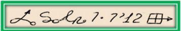 322 - Четвёртая сотня принадлежит аспекту Марса