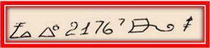 330 - Четвёртая сотня принадлежит аспекту Марса
