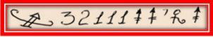 331 - Четвёртая сотня принадлежит аспекту Марса
