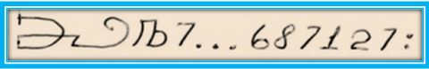 36 1 - Первая сотня принадлежит аспекту Сатурна