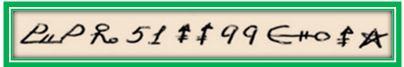 374 - Четвёртая сотня принадлежит аспекту Марса