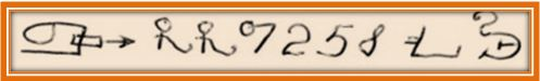 41 1 - Первая сотня принадлежит аспекту Сатурна