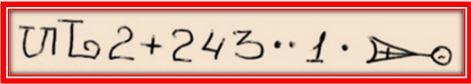53 1 - Первая сотня принадлежит аспекту Сатурна