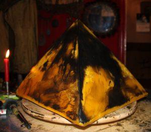 6 2 300x263 - Анубис, Защитная пирамида от проблемных ситуаций