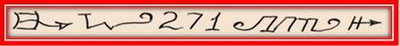 77 1 - Первая сотня принадлежит аспекту Сатурна