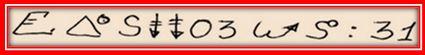 80 1 - Первая сотня принадлежит аспекту Сатурна