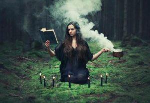 vedma3 300x206 - Защита от черной магии