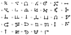 14 iyunya Koldovskoy alfavit 300x150 - 14 июня 2020 воскресение