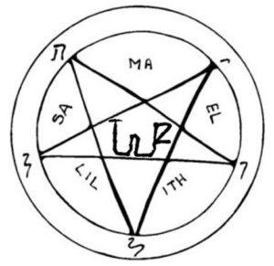 6 iyulya pantakl Satany s simvolom goda 300x291 - 6 июля 2020, понедельник