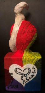 foto 1 145x300 - Куклы Селены Вамп, направление VooDoo