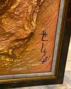 foto 6 240x300 - Акриловое письмо Селены Вамп <br> Работы 2000 - 2020 года