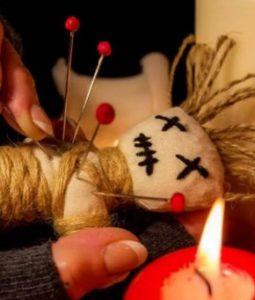 01 255x300 - Почему нельзя делать куклу Вуду?